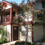 Φωτογραφία: Short Stay Lodgings - Franklin Street Inn
