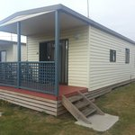 Swansea Holiday Park  Schouten Beach