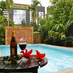 Shining Angkor Hotel Apartmentの写真