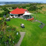 Ohope International Golf Club