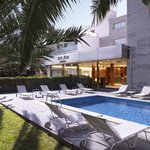 Photo of Bel Air Hotel Castelldefels