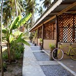 Soluna Guest House