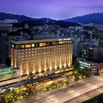 Seoul Palace Hotel