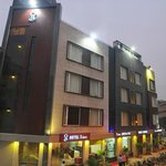 Hotel Gulnar