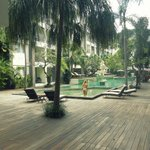 Foto de Bali Kuta Resort & Convention Center