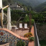 Le Volte Antiche - Holiday House Foto