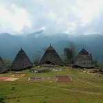 Wae Rebo Village