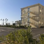Ibis Budget Marseille l'Estaque