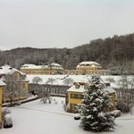 Foto Dorint Resort & Spa Bad Bruckenau
