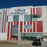 iFLY Indoor Skydiving, Austin Texas