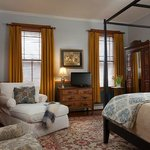 Lang House on Main Street Bed and Breakfastの写真