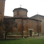 Battistero di San Pietro
