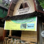 Banana Leaf Bungalows照片