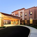 Hampton Inn &amp; Suites Mahwah