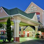 ‪Country Inn & Suites By Carlson, McDonough‬