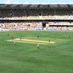 from the second level. Australia v Sri Lanka