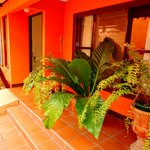 Billede af Turrialba Bed and Breakfast