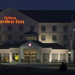 Hilton Garden Inn Cedar Falls