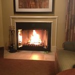 Bilde fra Homewood Suites by Hilton Chicago Schaumburg