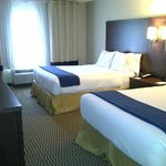 ภาพถ่ายของ Holiday Inn Express Toronto - Markham