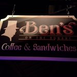 Ben's on the Square Coffee