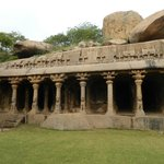 Pancha Pandava Cave