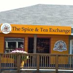‪The Spice & Tea Exchange‬