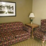 Country Inn & Suites By Carlson, Galesburg Foto