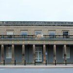 The Pump Rooms Leamington Spa