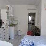 Φωτογραφία: Tinel Rooms Old City Center