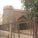 Ajmeri Gate