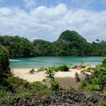 Sempu Island