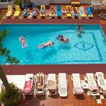 ‪Kastro Beach Apartments‬