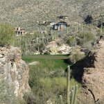 Foto di Lodge at Ventana Canyon