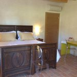 Photo de L'Isolo bed and breakfast