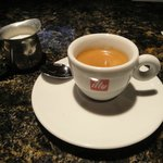 illy Expresso Cup for Wonderful Late Afternoon Respite