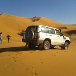 4x4 DUNE ERG CHEBBI