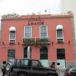  Restaurante AMAIUR
