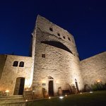                    Castello Di Tornano