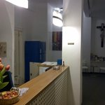 Hotel Pension Theresia Foto