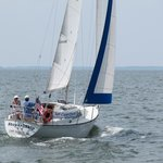 Sail Cape Charles - Private Tours