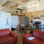 Photo de Les Lofts 1048
