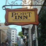 Port Inn, Haifa