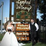                                                        Lynfred Wedding