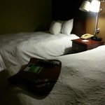 Hampton Inn Indianapolis-East Foto