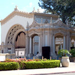 Spreckels Organ Pavilion