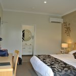 Burns Beach Bed & Breakfast resmi