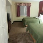 Foto de BEST WESTERN PLUS Executive Suites - Columbus East