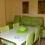 Salon Apartamento RA Grand
