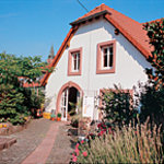 Chalet Raabe